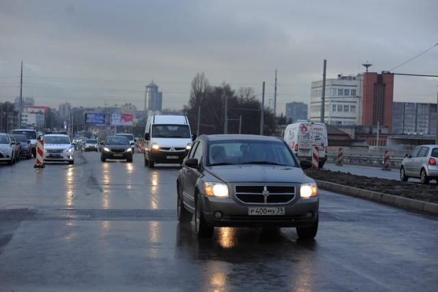 ВКалининграде разве что социальные туалеты без губернатора неоткрывают