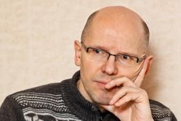 Рудникову не удалось обжаловать лишение депутатского мандата из-за грин-карты США