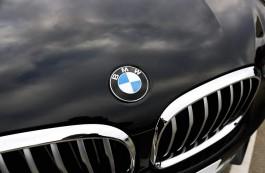 На Московском проспекте в Калининграде BMW X6 сбил 13-летнего велосипедиста