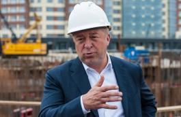 Ярошук о покупке жилья: Калининградцы, не выбирайте компании — мыльные пузыри