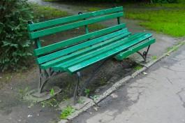 «В клёшах и с чемоданом»: в сквере у Нижнего озера хотят поставить памятник первым переселенцам Калининграда