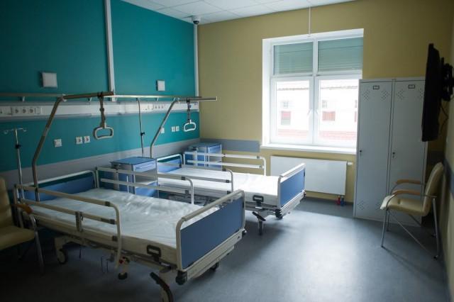 В Калининграде умерла 89-летняя женщина с коронавирусом