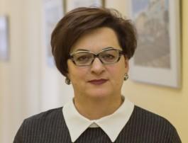 Начальник управления культуры уволилась из мэрии Калининграда