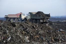 Калининградская область получит 547 миллионов рублей на рекультивацию двух полигонов
