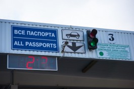 В праздничные выходные из Калининградской области выехало 22,5 тысячи человек