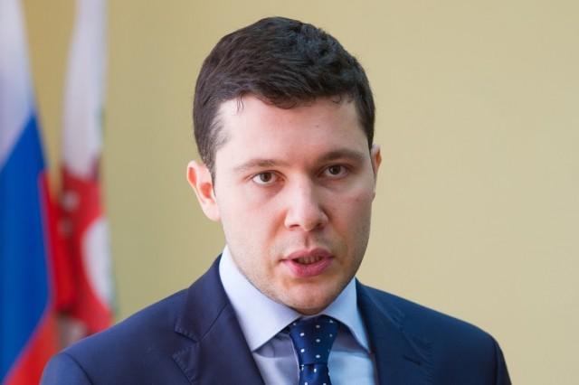 Алиханов сократил  нового советника спустя пару часов  после назначения