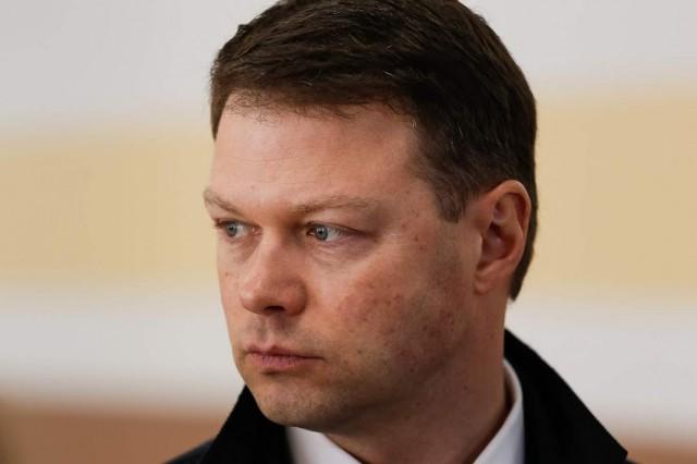 «Парками не являлись»: Крупин прокомментировал отданные под застройку зелёные зоны Калининграда