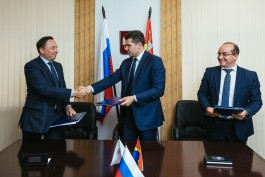 Инвестор готов потратить 20 млрд рублей на производство в Калининграде продукции для солнечных энергостанций