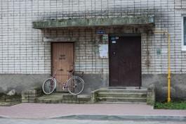 УМВД: В Калининграде задержали серийного похитителя велосипедов