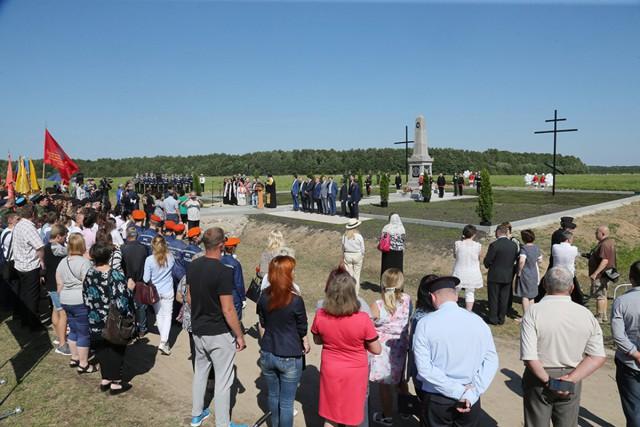 Власти остановили застройку исторического поля Семилетней войны под Черняховском