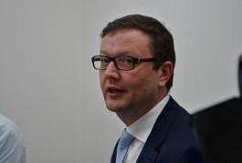 Баринов: На строительство онкоцентра в регионе заложено 4,5 млрд рублей