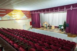 Власти не смогли построить ни один из семи культурно-досуговых центров в Калининградской области