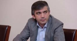 Беслан Аджинджал покинул ФК «Балтика» по семейным обстоятельствам