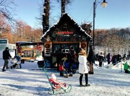 «Лучше ехать летом»: какие впечатления оставил у туристов новогодний Калининград