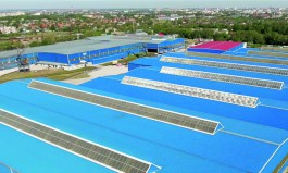 В Калининграде создали металлургический индустриальный парк