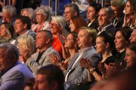 На гала-концерт «Голосящего КиВиНа» в Светлогорске заявились 26 команд