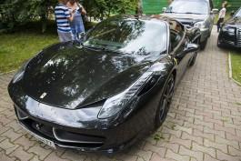 За год продажи премиум-автомобилей с пробегом в Калининградской области выросли на 14%