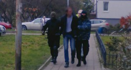 Приставы задержали жителя Правдинска за долг по алиментам в полмиллиона рублей