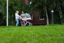 Калининградская область заняла 61-е место в рейтинге благосостояния семей в России