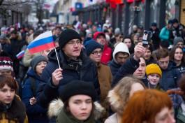 Калининградская область вошла в десятку регионов РФ по качеству жизни