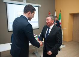 Алиханов — властям Гурьевска о распределении земель: Вы уже поддостали