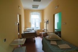 За сутки в Калининградской области выявили 104 случая коронавируса