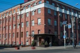 Руководители управлений МВД и СК по Калининградской области отчитались о доходах