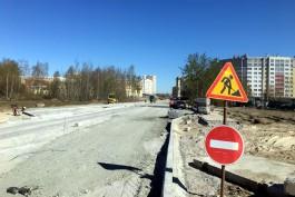 В восточном микрорайоне Калининграда появится круговая развязка
