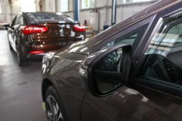 У калининградцев украли вещи из автомобиля на платной парковке в Варшаве