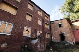 Общественники предлагают внести в список памятников 14 домов в районе Литовского вала