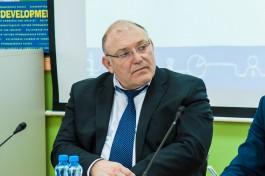 Глава КТПП: Мы добились достаточно высокого качества сельхозпродукции