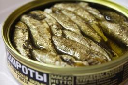 «Живём на прошлом жирке»: в Калининградской области подорожали рыбные консервы