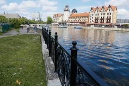 Калининград вошёл в топ-3 рейтинга городов, где россияне чувствуют себя как в Европе