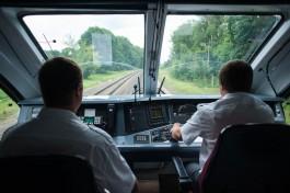 После ДТП под Гвардейском жители востока Калининградской области требуют вернуть поезд