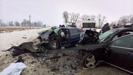 Полиция разыскивает очевидцев смертельного ДТП на трассе Гусев — Нестеров