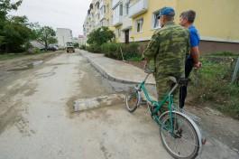 Полиция Балтийска задержала серийного угонщика велосипедов