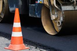 Правительство объявило торги на реконструкцию дороги в Заостровье за 193 млн рублей