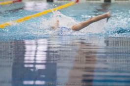 Калининградская спортсменка стала двукратной чемпионкой России по плаванию