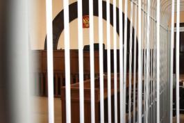 В Калининграде директор МУПа получил семь лет колонии строгого режима за взятку
