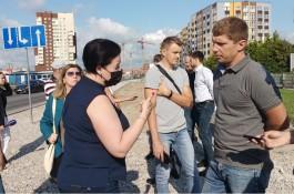 «Цыплят по осени считают»: как ремонтируют дороги и тротуары в Калининграде
