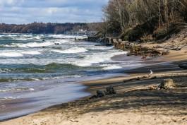 Учёный-океанолог о широких пляжах Пруссии, укреплении берегов и миграции песка в Калининградской области