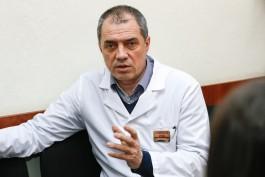 «Без смирительных рубашек»: большое интервью с главным психиатром Калининградской области