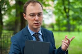 Кравченко: Мы готовы развернуть «ковидный» стационар на Острове в течение 24 часов