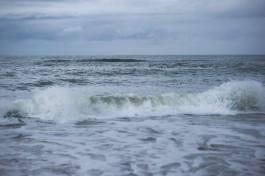В Балтийском море затонуло польское судно