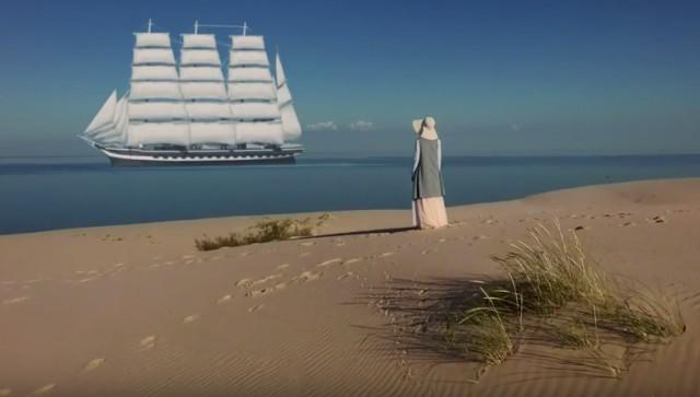 Министерство культуры и туризма презентовало новый ролик о Калининградской области (видео)