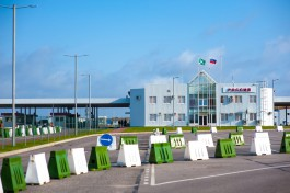 Алиханов надеется на ответные меры Литвы и Польши после введения электронных виз