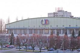 Власти Калининграда объявили архитектурный конкурс на реновацию фасада СК «Юность»