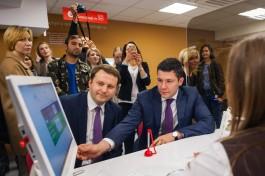 Региональные власти за год потратили на цифровизацию около миллиарда рублей