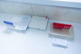 Среди новых заразившихся коронавирусом в регионе — пекарь, три студента и судебный пристав