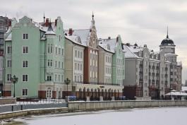 В конце рабочей недели в Калининградской области потеплеет до +2°C